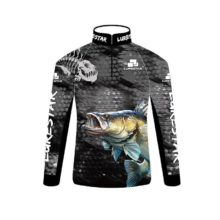 Fishing Clothes Lightweight Soft Sunscreen Clothing Anti-UV Jersey Long Sleeve Shirts