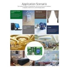 Smart Wifi Switch Relay Module Timer DC 5V/12V/24V/32V Wireless Remote Control Inching/Self-Locking Alexa Google home