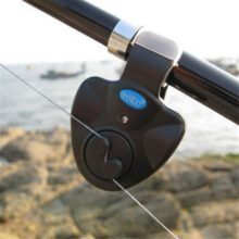 Fishing Alarms Portable Carp Bite Alarm Fishing Line Gear Alert Indicator Buffer Fishing Rod Loud Alarm Supplies