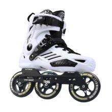 Inline Skates Professional Adult Roller Skating Shoes Slalom Speed Patines Free Skating Racing