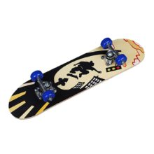 Deck Skateboard Complete Skateboard Skate Board Popular Fashionable 3 Style Maple Wood High Speed Teenagers Pulley Wheel Gift