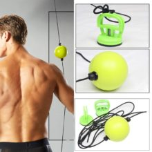 Boxing Quick Puncher Reflex Ball Boxing Speed Ball for Muay Thai MMA Fitness Training for Sports Professional Fitness Equipment