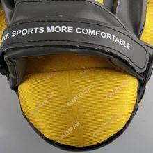 Boxing target pads Super MMA Punch Pad Focus Sanda Training Gloves Karate Muay Thai Kicking pad woman/man