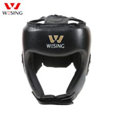 Boxing Helmet Sanda Training Head Guard Boxing Muay Headgear Thai Helmet Kickboxing Head Protect