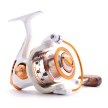 Spinning Fishing Reel 12BB + 1 Bearing Balls 500-9000 Series Metal Coil